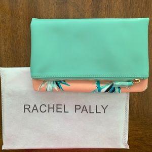 Rachel Pally Tropical Clutch